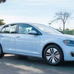 Volkswagen aspira a adelantar a Tesla y ser líderes en el sector del coche eléctrico