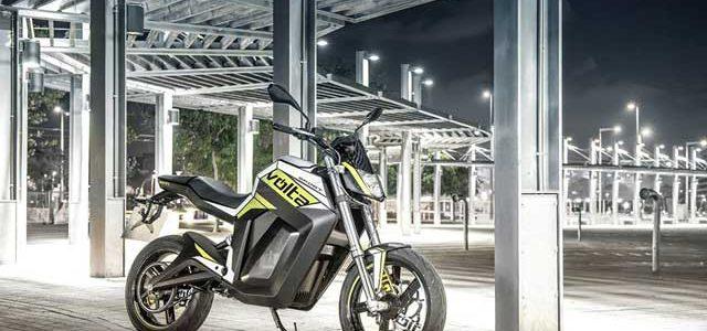 Volta Motorbikes ya tiene distribuidor en España