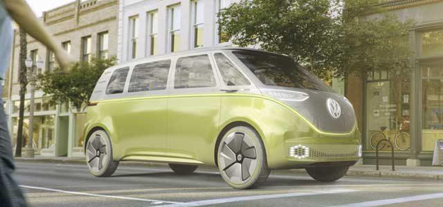 Opinión. ¿Por qué el Volkswagen I.D. Buzz no llegará al mercado?