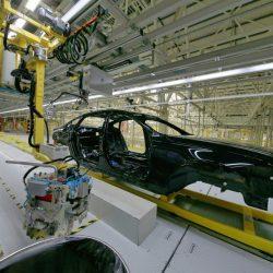El primer coche eléctrico de Volvo se fabricará en China, y llegará en 2019