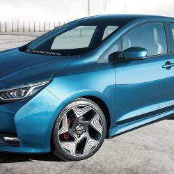 Batería de 38.4 kWh para el nuevo Nissan LEAF, opción de 50 kWh y apertura de pedidos en octubre
