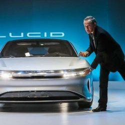 Lucid Motors. Un fabricante lleno de ex-técnicos de Tesla, con un plan sólido al que sólo le falta un detalle, el dinero