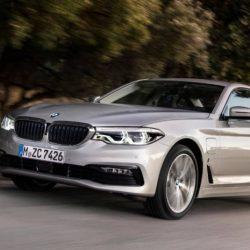 Precio para España del nuevo BMW 530e iPerformance. Un híbrido enchufable rápido y eficiente