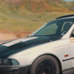 The Phoenix. Un coche eléctrico convertido usando piezas reutilizadas, que supera en autonomía al LEAF, al Model S P90D y al Bolt, y todo por apenas 13.000 dólares