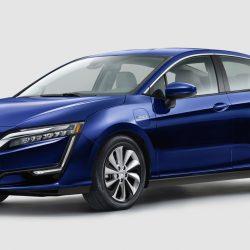 """Honda comenzará a vender un coche eléctrico en China el próximo año """"porque hay demanda"""""""