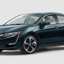 ¿Es el Honda Clarity PHEV el mejor híbrido enchufable del mercado?