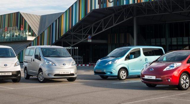 ANFAC pide medidas para mejorar las ventas de coches eléctricos en España. Exención o deducción del IVA, y cambios en el gestor de carga