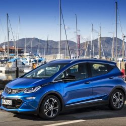 ¿Está General Motors intentando matar al Opel Ampera-e?