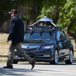 En Estados Unidos un 25% de los desplazamientos serán autónomos en 2030