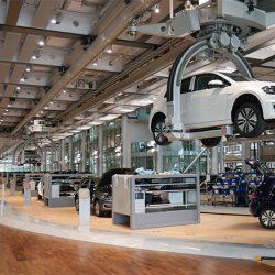 Rumor: LG y Volkswagen firmarán un acuerdo de venta de baterías para coches eléctricos, valorando en 6.200 millones de dólares
