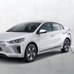 El Hyundai IONIQ ya está disponible en España: precio desde 34.500 euros