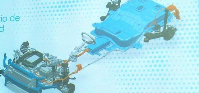 El grupo Hyundai/KIA confirma el inicio del diseño de una plataforma conjunta destinada a coches eléctricos. Llegada en 2019 con 300 kilómetros de autonomía