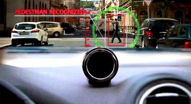 Nissan y Mobileye firman un acuerdo de colaboración en el sector de la conducción autónoma