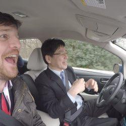 Este vídeo nos muestra que al coche autónomo de Nissan le queda mucho trabajo por delante
