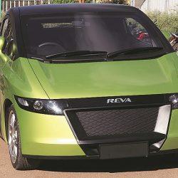El fundador de Reva prepara un nuevo coche eléctrico económico. Hasta un 50% más barato que los modelos actuales