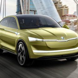 """El reto de fabricantes de bajo coste como Skoda para encontrar clientes para sus coches eléctricos """"premium"""""""
