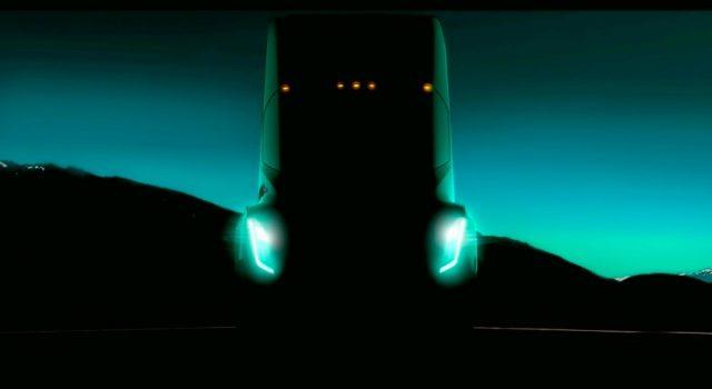 Para Daimler, el camión eléctrico de Tesla no es una amenaza. Necesitará mucha más infraestructura