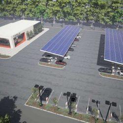Tesla anuncia cambios en la expansión de los Supercargadores. Hacia un horizonte con coches eléctricos sin cargar en casa