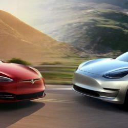 ¿Model S, o Model 3?. Tesla nos muestra la diferencia entre ambos, y de paso nos confirma que sólo habrá una pantalla en el Model 3