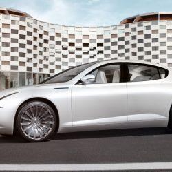 El fabricante de coches eléctricos Thunder Power abrirá una fábrica y un centro de I+D en Cataluña