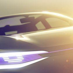 Volkswagen cambiará su logo para la nueva era del coche eléctrico
