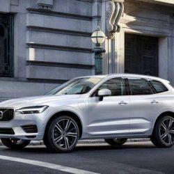 Arranca la producción del Volvo XC60. Versión híbrida enchufable que se coloca en lo alto de la oferta