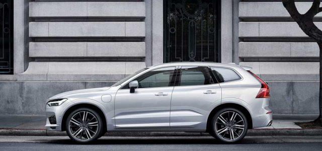 Polestar se encargará de la puesta a punto del Volvo XC60 T8 Híbrido enchufable