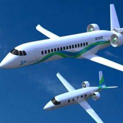 Boeing invierte en una startup que desarrolla baterías con el objetivo de preparar la electrificación de sus aviones