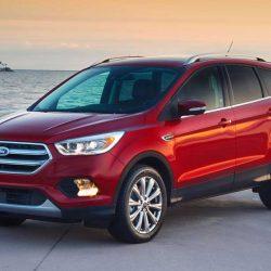 El primer coche eléctrico de Ford será un SUV, tendrá una producción masiva, 500 kms de autonomía, y será asequible