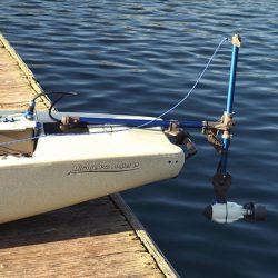 Bixpy lanzará al mercado un motor eléctrico modular para deportes acuáticos