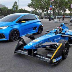 Renault abandonará la Fórmula E, y Nissan ocupará su sitio