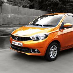 Tata Tiago puede ser el primer coche eléctrico del fabricante indio