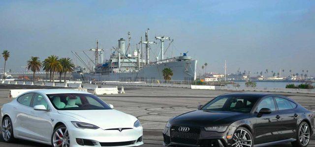 Las noticias más eléctricas de la semana. Los alemanes cambian sus Porsches y Mercedes por un Tesla, el Hyundai Kona romperá el mercado…