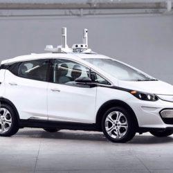 El último accidente del Chevrolet Bolt autónomo nos muestra lo mucho que tiene que mejorar la tecnología