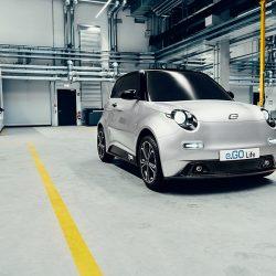 E.Go Life. El coche eléctrico económico y alemán que ya acepta reservas. Desde 15.900 euros, y hasta 170 kms de autonomía