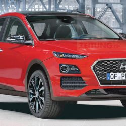 El Hyundai Kona eléctrico llegará en 2018, con 500 kilómetros de autonomía, y un precio desde 35.000 euros