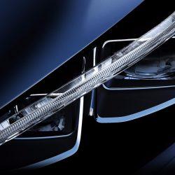 Primera imagen del Nissan LEAF de nueva generación