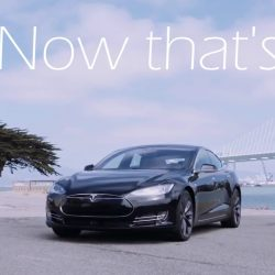Recopilación de los mejores vídeos creados por los fans presentados al concurso de Tesla