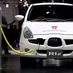 Subaru acelera los planes en el sector del coche eléctrico. Híbrido enchufable en 2018, y eléctrico puro en 2021