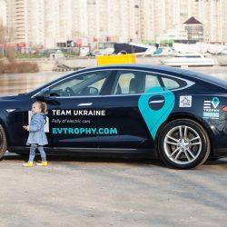 EV Trophy 2017. De Copenhage a Mónaco en coches eléctricos