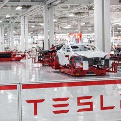 Tesla desvelará la localización de entre 2 y 4 nuevas fábricas este mismo año