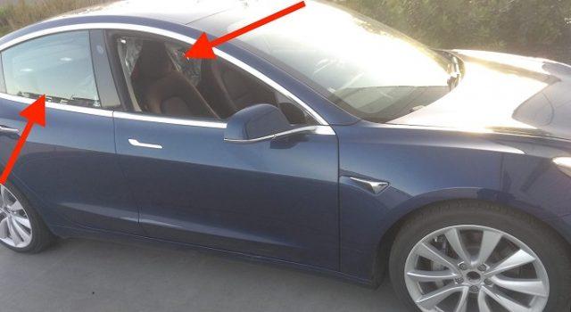 La semana de Tesla: Maniobra de esquiva del Model X, de 0 a 100 en menos de 2 segundos para el futuro Roadster, el Model 3 y la conducción sobre nieve…