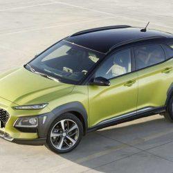 El Hyundai Kona eléctrico ya tiene fecha de presentación. Nueva batería con más capacidad