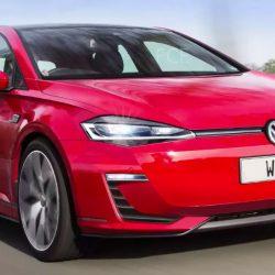 El Volkswagen e-Golf recibirá una batería de 48 kWh en 2019, con 420 kilómetros de autonomía