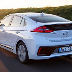 Hyundai invertirá 22.000 millones de dólares durante cinco años en coches eléctricos y autónomos