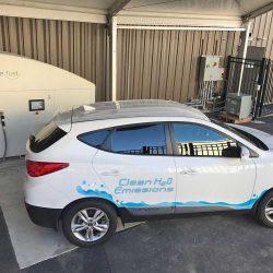 """¿Quieres montarte una hidrogenera en casa y generar hidrógeno? Ahora puedes y """"sólo"""" te costará 250.000 dólares"""