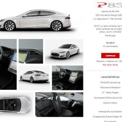 Con la llegada del Model 3, Tesla está bajando los precios de los Model S y X de ocasión. Actualizado: Envío de unidades a España