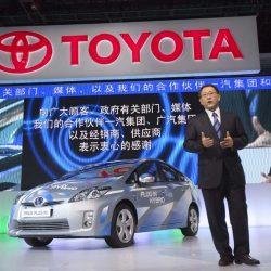 Toyota no compartirá con Mazda sus desarrollo con las baterías de electrolito sólido