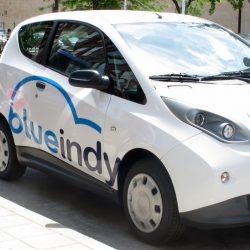 Los Ángeles pone en marcha el mayor sistema de car sharing con coches eléctricos en barrios desfavorecidos