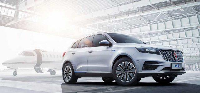 Continúa la fiebre por el coche eléctrico en China